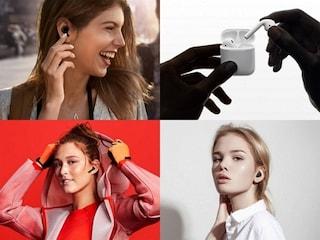 [11월 인기순위가이드] BEST 코드리스 이어폰은?