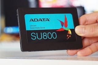가성비 핵깡패 3D낸드SSD 512GB 8만원대 - ADATA SU800 512GB
