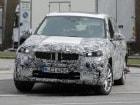 [스파이샷] BMW iX1
