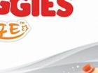 [인터파크 특가] 하기스 매직컴포트 1단계 공용 176매=29,740원