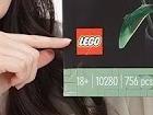 올해 꽃 구경은 LEGO로 하시죠! 레고 크리에이터 엑스퍼트 꽃다발 10280 [박스를열어요]