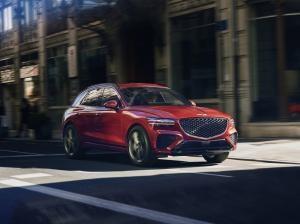 제네시스, BMW M 같은 고성능 모델 출시 전망