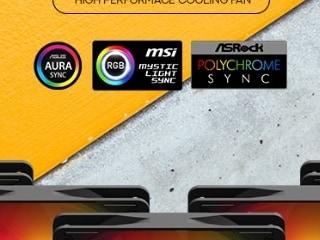 쓰리알, 스테디 셀러 RC-410의 쿨러, PH12025 5PACK 출시 소식.