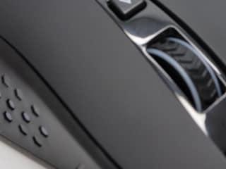 [내돈내산]한성컴퓨터 GTune GM100W 게이밍 무선 마우스 사용기