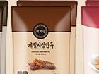 [해화당]김치왕만두 2팩 + 인기만두 2팩(총 4팩) 13,900원