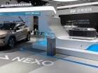 현대차, 2021 상하이 국제 모터쇼 참가(中 전기차 시장 판도 바꿀 아이오닉 5 공개)