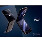 폴더블 스마트폰으로 돌아왔다, 모토로라 razr 공식 발표