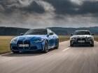 BMW 코리아, 뉴 M3 컴페티션 세단 및 뉴 M4 컴페티션 쿠페 국내 출시