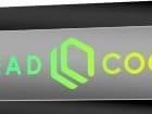 [4.22~5.6] / LEADCOOL M.2 SSD 방열판 AUTO RGB (BLACK)