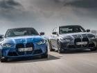 핸들링 머신, BMW 6세대 M3/M4 컴페티션 시승기