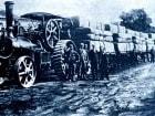 세계에서 가장 긴 트럭 3대 (상)