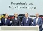 폭스바겐, 전동화와 디지털화에 600억 유로 투자한다.