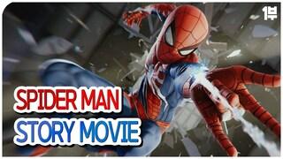 [무비] 마블 스파이더맨 스토리 몰아보기 1부(Marvel's SpiderMan)