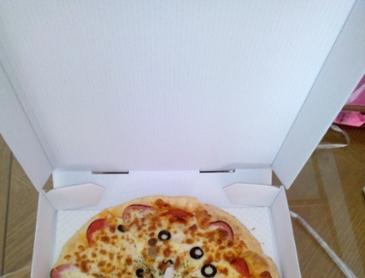 콤비네이션 피자