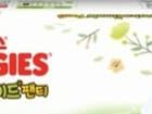 [인터파크 특가] 하기스 네이처메이드 팬티 5단계 남아 240매=128,560원