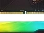 11번가 ESSENCORE KLEVV DDR4-3600 CL18 CRAS X RGB 패키지(32GB(16Gx2)) (190,440/무료배송)