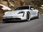 포르쉐코리아, 순수 전기 스포츠카 '타이칸 터보 S (Taycan Turbo S)' 국내 공식 출시