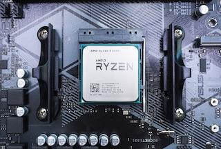 가성비 컴퓨터 조립! AMD 라이젠 2600 CPU & ASUS PRIME B450M-A 아이보라 메인보드 꿀 조합!