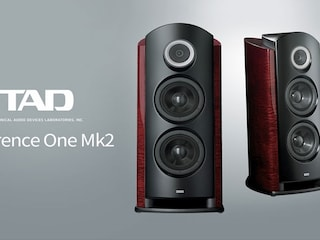 TAD Reference One Mk2 Speaker TAD Reference One Mk2 Speaker