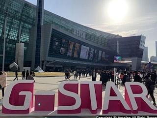 온 가족이 함께 즐기는 글로벌 게임문화축제 국제게임전시회 '지스타 2019' 성료
