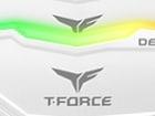 어제보다 15,380원 싸진 TeamGroup T-Force DDR4-3600 CL18 Delta RGB 화이트 패키지 서린(16GB(8Gx2))