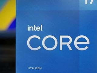 고사양 게임도 문제 없는 '인텔 11세대 코어 i7 프로세서' 기반 게이밍PC
