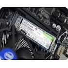 보급형의 탈을 쓴 고성능 SSD, 씨게이트 바라쿠다 510 M.2 NVMe