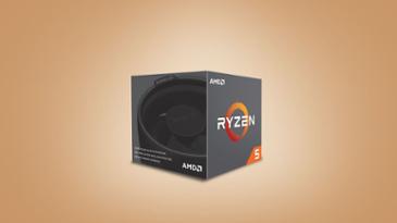 1스레드당 1만원, AMD 라이젠 2600 가격은 대부분의 사람들에게 가장 적합한 프로세서