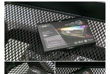 게이밍램 추천 실리콘파워 DDR4-3200 CL16 Xpower Turbine RGB (16GB) RAM
