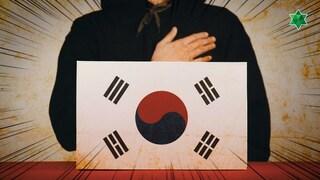 '한국 브랜드'에서 만든 풋살화를 소개합니다.