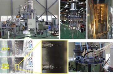 세계 최고 수준의 초미세먼지 저감 기술, 국내 연구진에 의해 개발