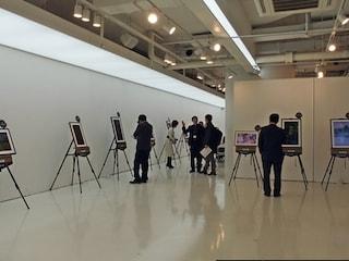 넷기어 디지털 캔버스 '뮤럴' 국내 정식 론칭 발표 기자간담회