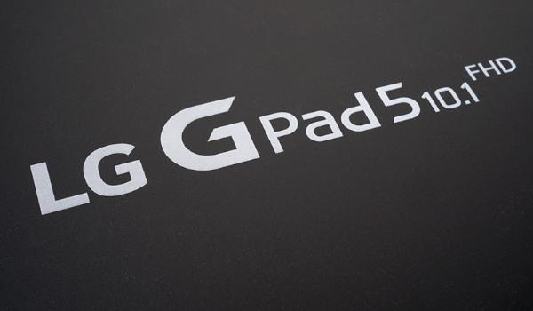 LG G패드5 10.1 리뷰