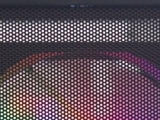 전면 풀 메쉬망, 쿨맥스 CX480 컴퓨터케이스