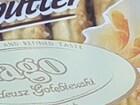맛있는 폴란드 패스트리 과자 타고 '프렌치 프레첼'