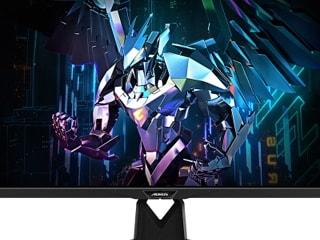 피씨디렉트, 슈퍼스피드 IPS 패널 탑재 'AORUS FI32Q' 게이밍 모니터 출시