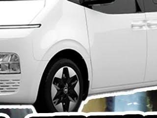 현대 스타리아 캠핑카는 이게 되네요! 9인승 모델 트렁크만 개조해 만든