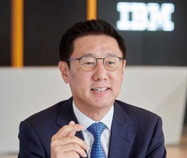 하이브리드 클라우드와 AI 앞세운 IBM, 생태계 확대 노린다