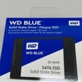 가성비 데스크탑, 노트북용 SSD / Western Digital WD Blue 3D SSD