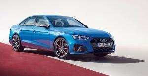 더 뉴 아우디 S4 TFSI 출시, 3.0ℓ V6 품은 8000만 원대 준중형 세단
