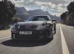 포르쉐 AG, 신형 포르쉐 911 GT3 투어링 패키지 공개