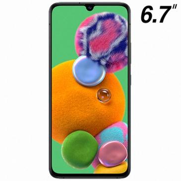 [리뷰] 조금 더 합리적인 5G 스마트폰, 갤럭시 A90 5G
