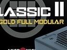 [낙찰 공개] 마이크로닉스 Classic II 850W 80PLUS GOLD 230V EU 풀모듈러