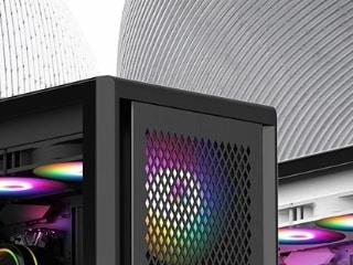 쓰리알, 최상의 방진 기능을 갖춘 쿨링 케이스, L700 블랙&화이트 출시 소식.