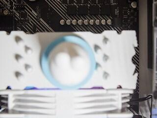 메인보드 추천! AMD 조립할 땐 ASUS B550M-K 대원 CTS!