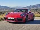 포르쉐, 신형 911 GTS 모델 공개