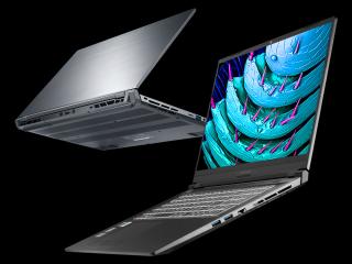 주연테크, RTX3060 105W 게이밍 노트북 리오나인 L7T36·L9T36 출시!