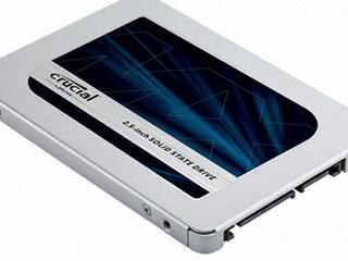 속도와 안정성, 가격의 삼박자를 갖춘 SSD '마이크론' [2021 상반기 다나와 히트브랜드]