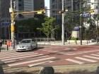 사거리에서의 횡단보도 전용 우회전 신호등 설치가 매우 중요한 이유는?