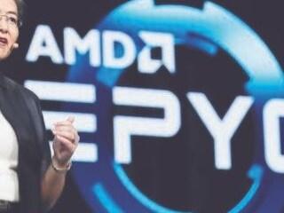 빅데이터 시대 예견, 고성능 컴퓨팅에 베팅해 AMD 살렸다